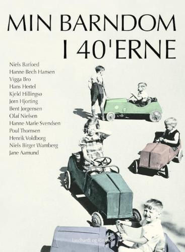 bøger om anden verdenskrig, min barndom i 40'erne, Anden Verdenskrig, biografi,