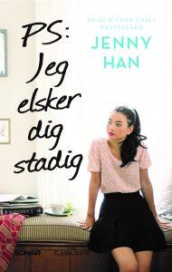 Jenny Han, PS: jeg elsker dig stadig, Ps: i stille love you, netflix