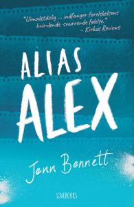 Alias Alex, Lovebooks