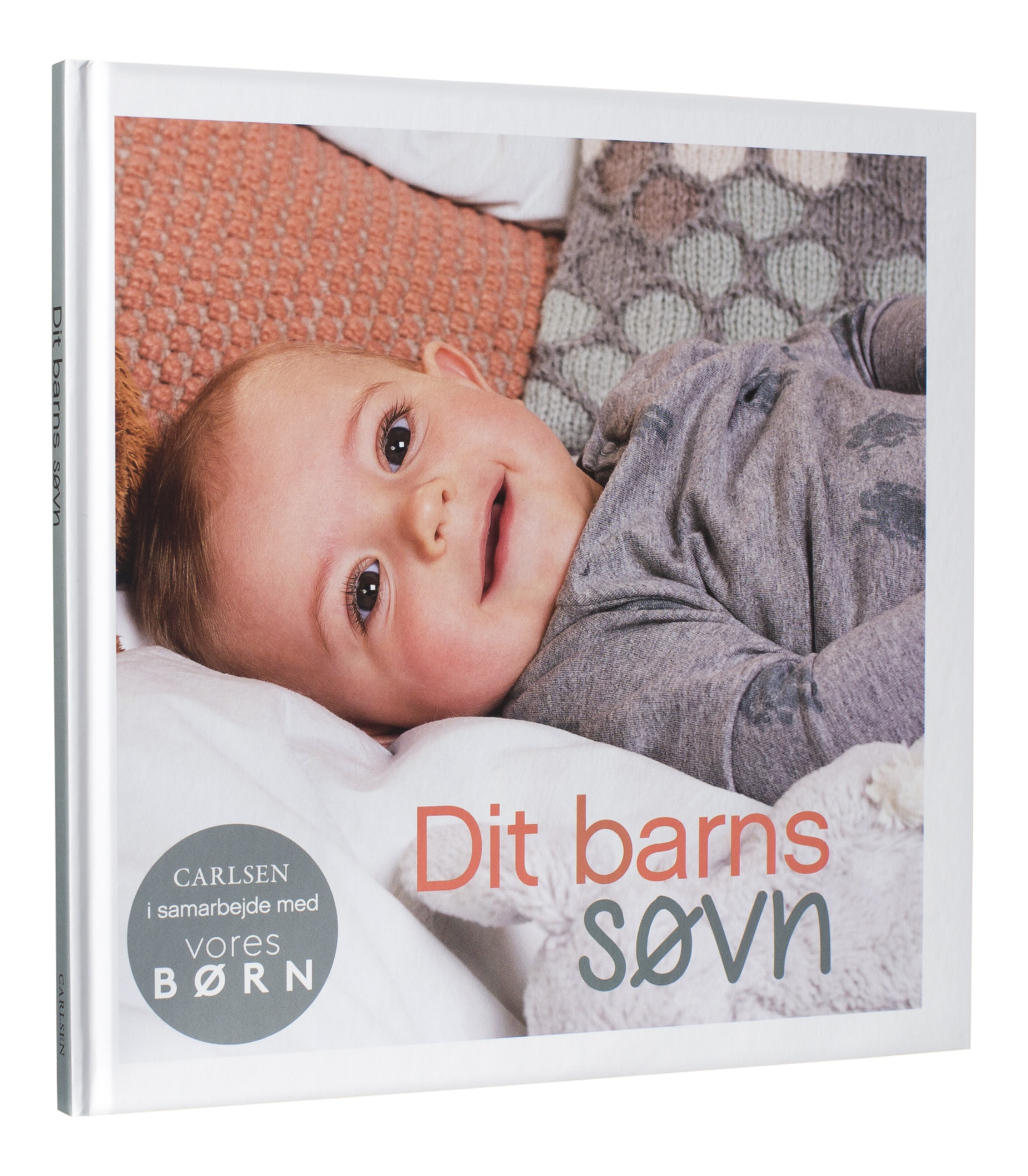 Dit barns søvn, vores børn, søvn, middagslur, vuggestuebarn