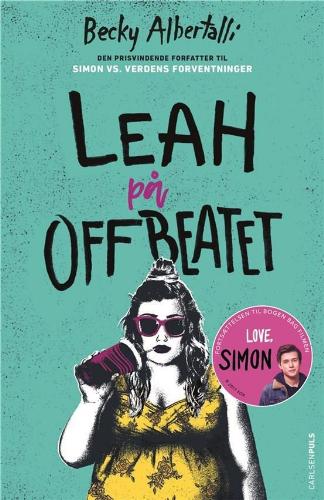 Leah på offbeatet, Lovebooks