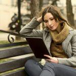 E-bøger og lydbøger har nu stor betydning for bibliotekspenge til forfattere