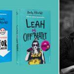 """Eksklusivt interview med Becky Albertalli: """"Siden bogens udgivelse har jeg lært, at jeg ikke var alene."""""""