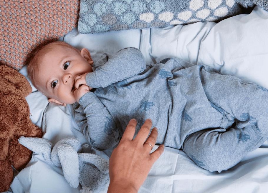 Dit barns søvn, søvn, vores børn, middagslur, putning