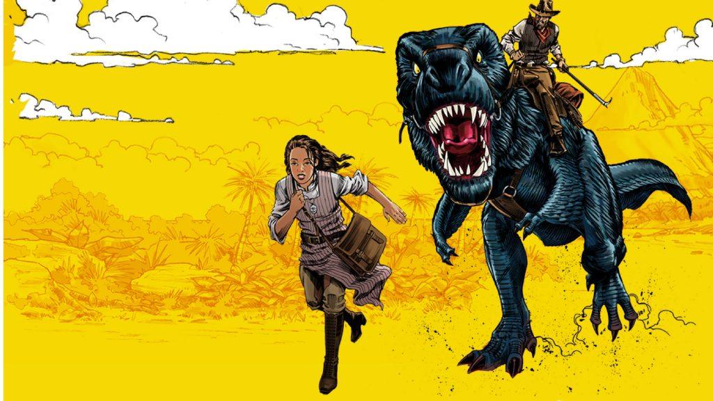 supersaurus, dinosaurus, dinosaurer, jay jay burridge, raptorer i paradis, bloddiamanterne, børnebøger