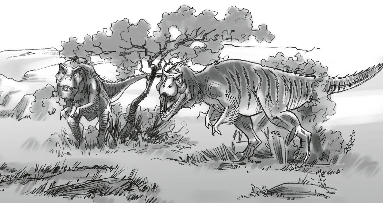 Supersaurus, bøger til tweens, supersaurus – raptorer i paradis, jay jay burridge