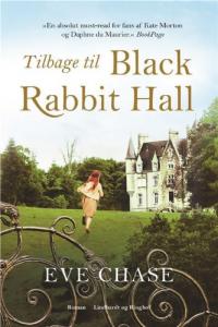 Tilbage til Black Rabbit Hall, Lovebooks