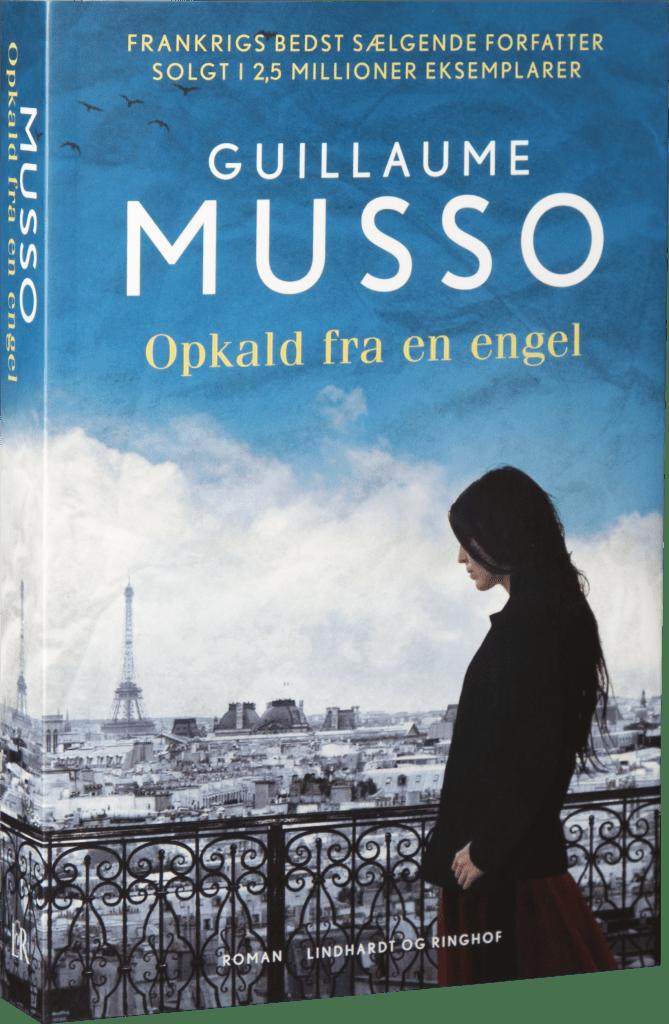 Guillaume Musso, Opkald fra en engel