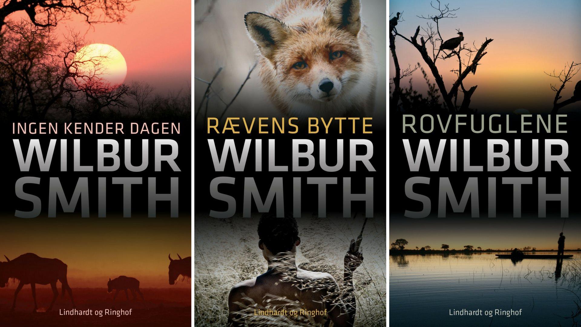 Wilbur Smith, Courtney, Courtney-serien, Courtney-serie, Krigsråb, Wilbur, Historiske romaner, Historisk fiktion, Afrika, Sydafrika, Anden verdenskrig, medforfattere
