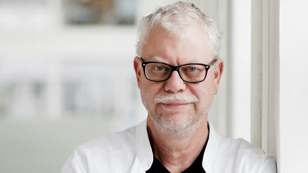 Thomas A, Steffen Jacobsen, djøfiseringen, debatbog