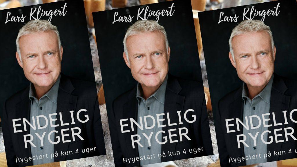 Endelig ryger Lars Klingert foto: Thomas A