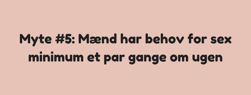 Ann-Marlene Henning, Jesper Bay-Hansen, Hvad alle bør vide om mænd