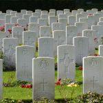 Fortidens slagmarker. Ar efter slaget om broerne præger endnu Arnhem