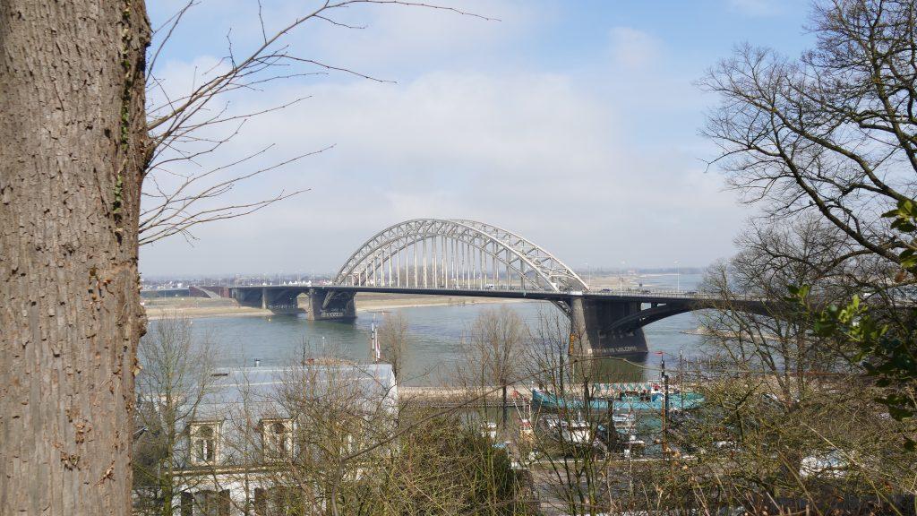 Arnhem, Antony Beevor, Nijmegen, Operation Market Garden