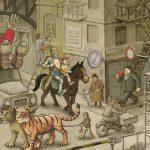 Jan Lööf – De bedste billedbogsklassikere fra din barndom