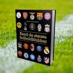 Kend de største fodboldklubber – Fem sjove facts