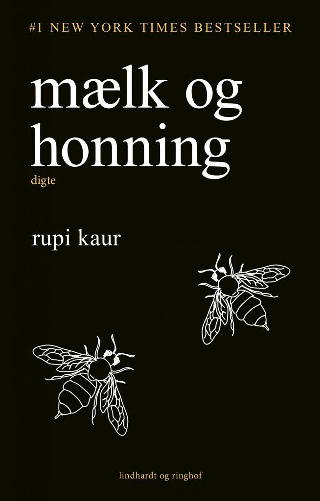 Mælk og honning; Rupi Kaur