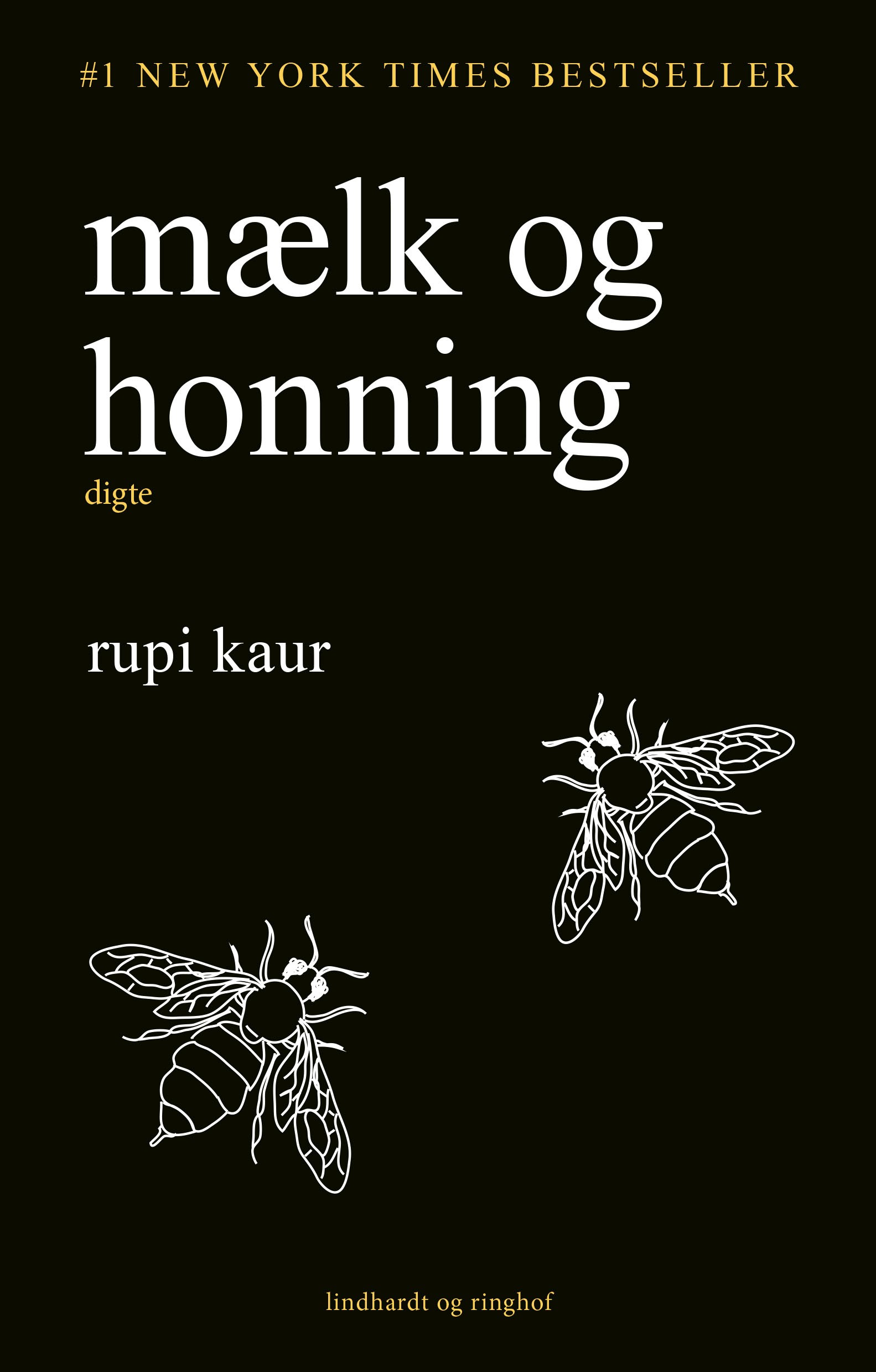 Rupi Kaur, Mælk og honning
