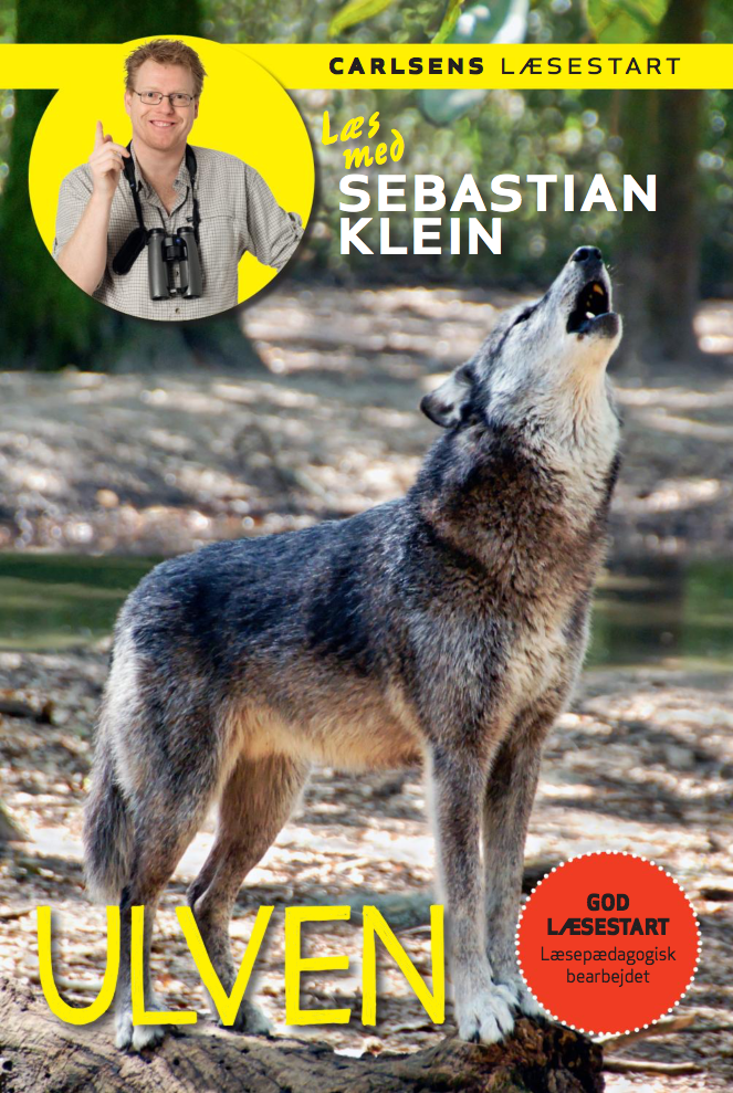 ulven er løs, ulv, ulven, sebastian klein,