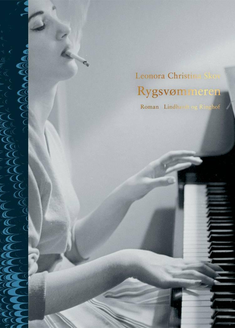 Leonora Christina Skov, Førsteelskeren, Man glemmer aldrig sin første ..., Champagnepigen