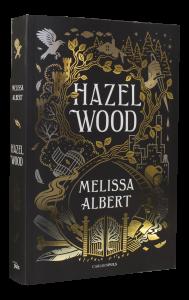Hazel Wood, Tim burton, Melissa Albert