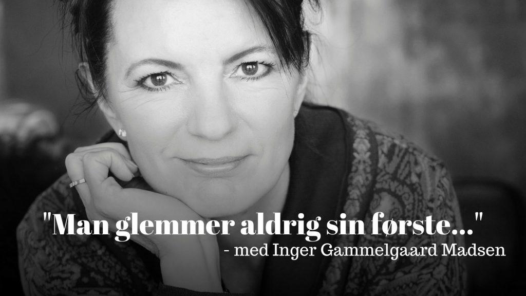 Inger Gammelgaard Madsen, Man glemmer aldrig sin første, debut, debutroman, dukkebarnet