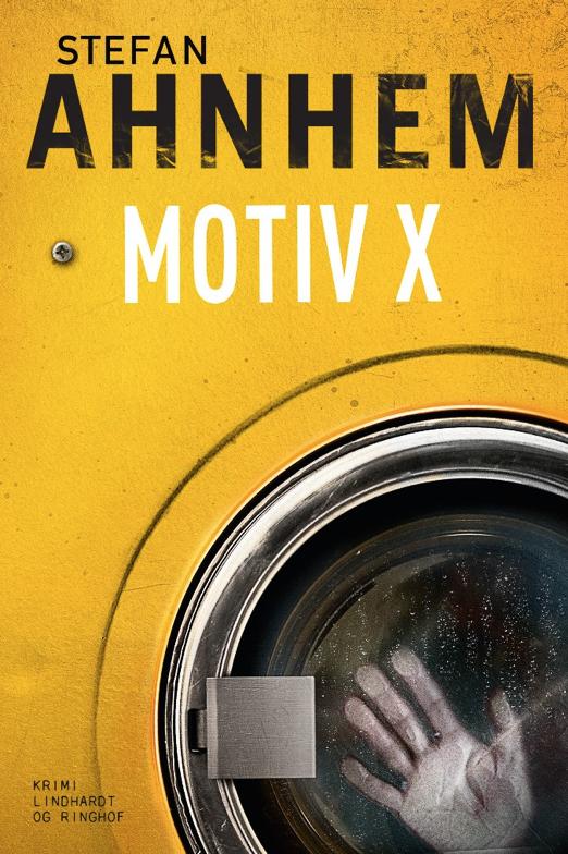 Motiv X, Stefan Ahnhem