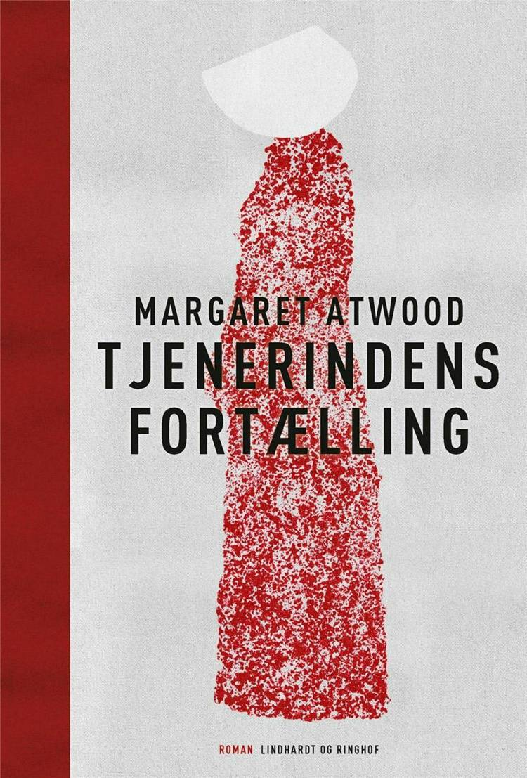 Margaret Atwood, Tjenerindens fortælling, sommerlæsning 2018