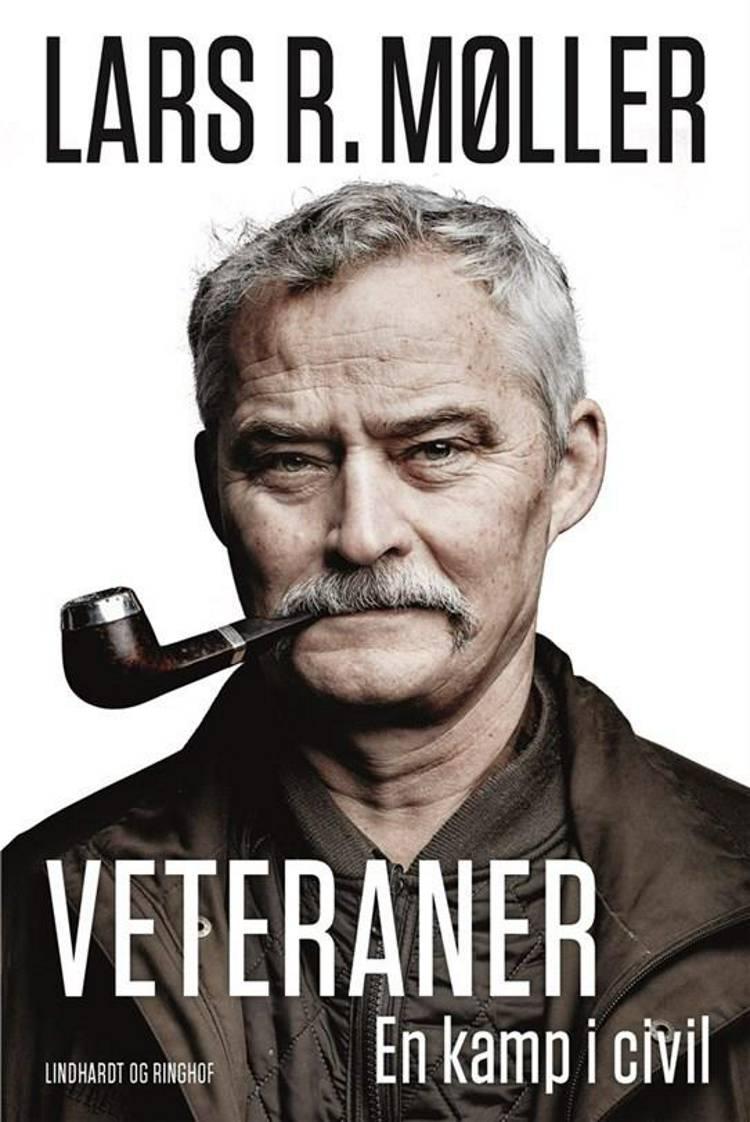 Lars R. Møller, Veteraner, sommerlæsning 2018