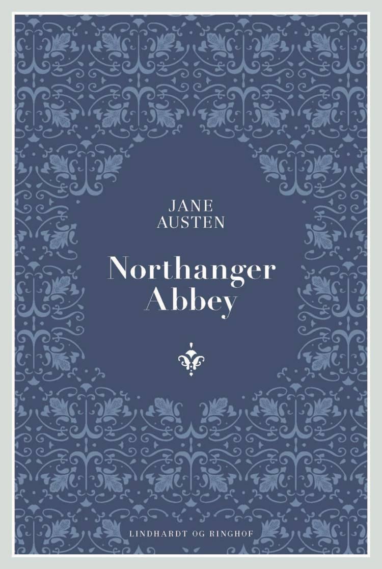 Jane Austen, Northanger Abbey, sommerlæsning 2018