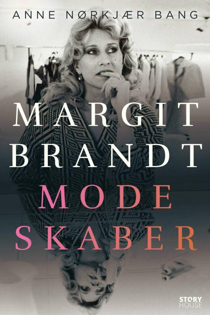 Margit Brandt, Modeskaber, Anne Nørkjær Bang, sommerlæsning 2018
