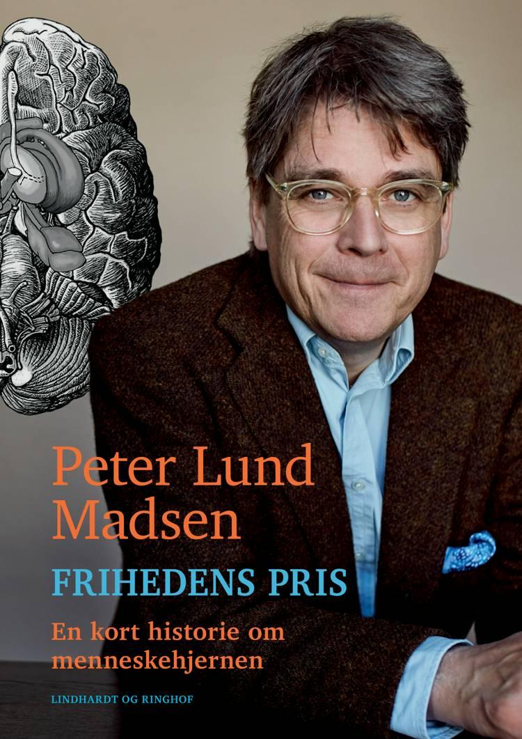 Peter Lund Madsen, Frihedens pris, sommerlæsning 2018