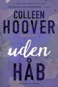 colleen hoover, hopeless, uden håb, altid håb