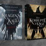 Fem følelser du vil opleve, hvis du har læst Six of Crows eller gerne vil det