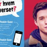Love, Simon! Den ultimative guide til Simonverset af Becky Albertalli?