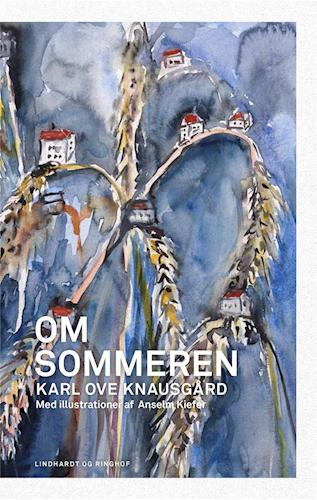 Om sommeren, Knausgård, Karl Ove Knausgård