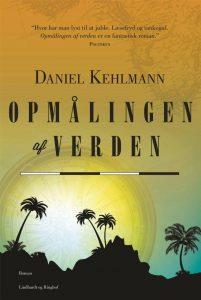 Daniel Kehlmann, Opmålingen af verden