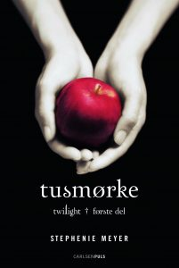 Twilight, Stephenie Meyer, YA, young adult