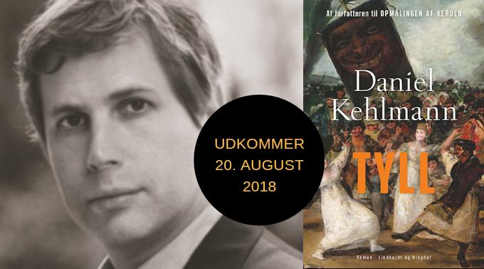 Daniel Kehlmann, Tyll, Trediveårskrigen