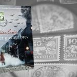 Q&A med forfatteren til DET GLEMTE BREV: Vi forstår bedst vores fortid, hvis vi digter videre på den