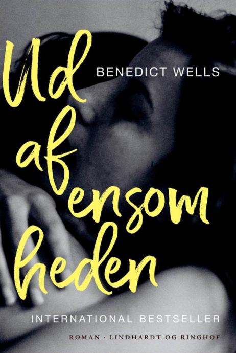 Benedict Wells, Ud af ensomheden, roman, kærlighedsroman