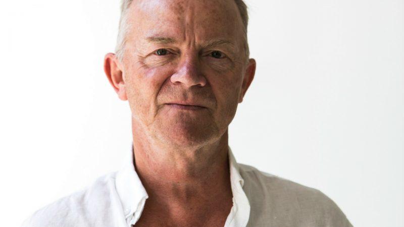 Mich Vraa, Mich Vargas trilogi om Dansk Vestindien
