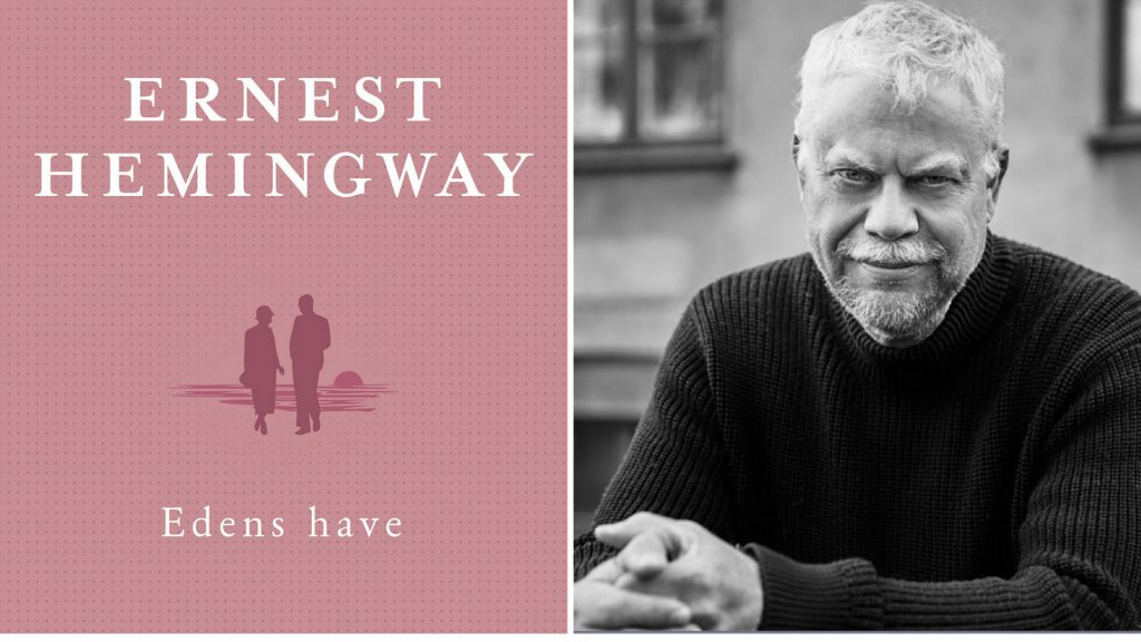 Hemingway, Steffen Jacobsen, Edens have, Kom i gang med Hemingway, Ernest Hemingway