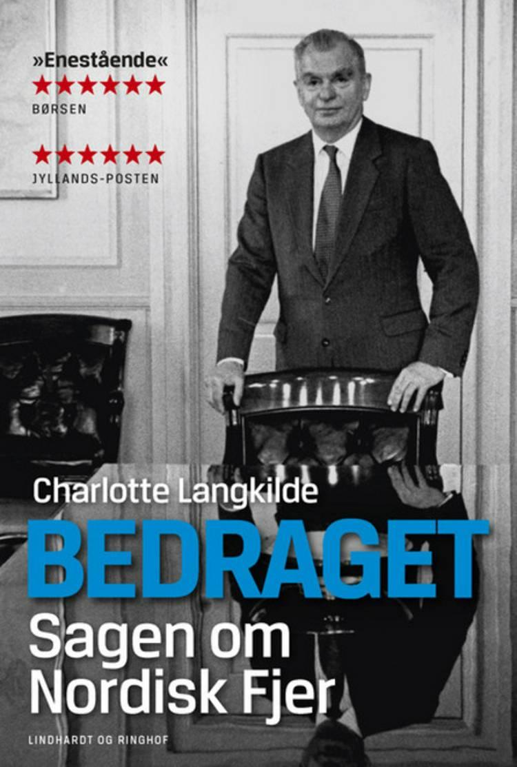 Bedraget, Nordisk fjer, Charlotte Langkilde