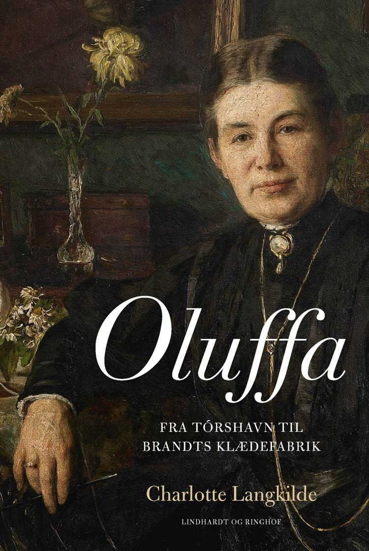 Oluffa, Charlotte Langkilde