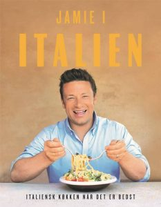 Jamie Oliver, Opskrift, Jamie i Italien, Fyldt Foccacia