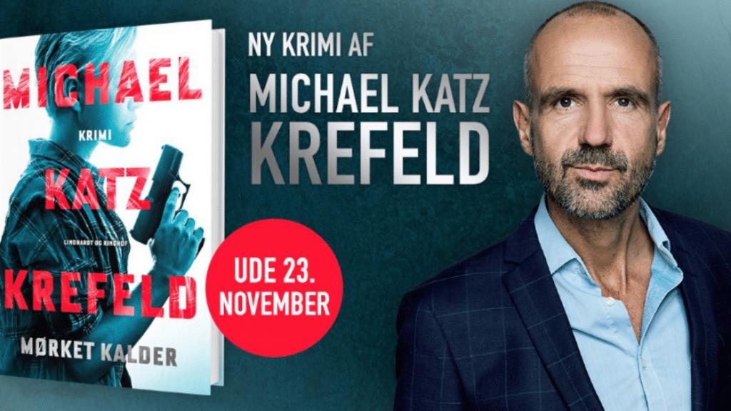 Krefeld ny krimi mørket kalder 2018
