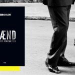 Bag facaden. Den ny bog 'Mænd' samler 20 stærke portrætter fra Euroman