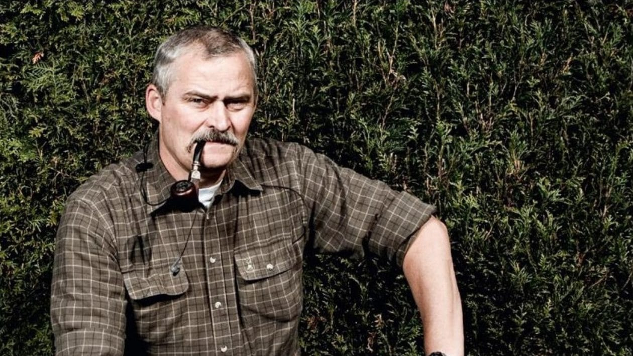 Lars R. Møller, Veteraner