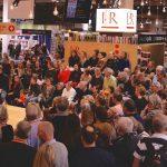 Se programmet for BogForum og mød forfatterne hos Lindhardt og Ringhof